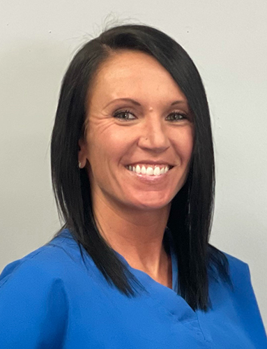 Chiropractic West Des Moines IA Lisa Office Manager